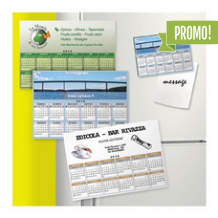 MG 2214 - MAGNET CALENDRIER 2014 - 140x100 mm